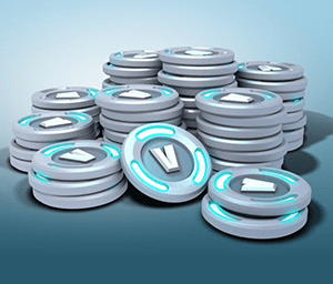 Fortnite 10000 V-Bucks Delivery in 30 mins, Instant Top Up Cheapest Price!
