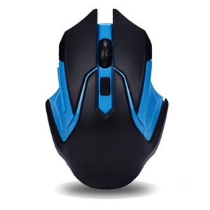 2.4GHz 3200DPI Wireless Optical Gaming Mouse With 2.4G Wireless Receiver Mice For Computer PC Laptop p35