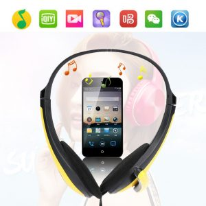 3.5mm Gaming Headset Wired Stereo Headset Noise Cancelling Earphone With Mic For Laptop Headphones Stereo Headset
