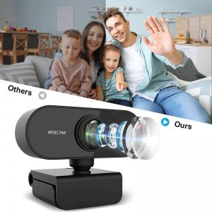 1080P/720P Webcam Conference USB Para PC Web Camera With Mic Interface With For Video Calling Network Teaching Office Meeting