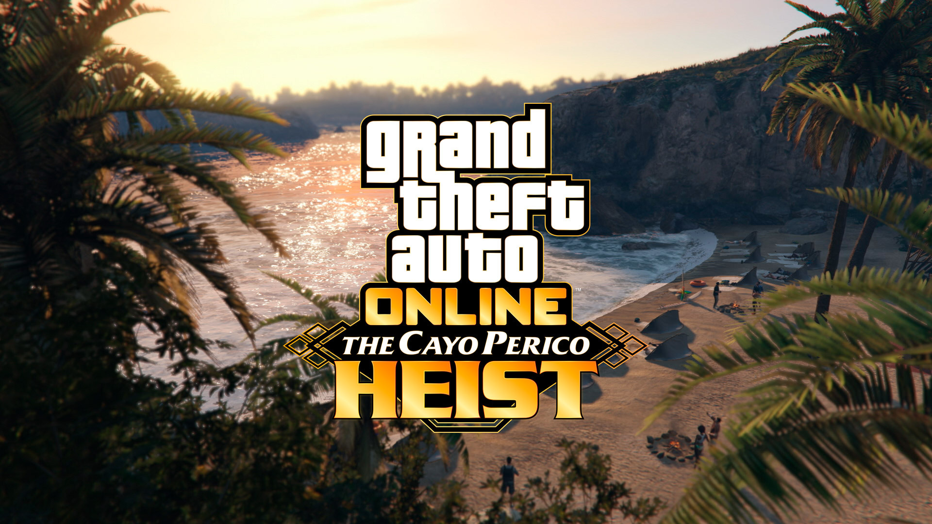 How do I get to Cayo Perico in free roam in GTA 5: Grand Theft Auto V How to get to Cayo Perico Heist